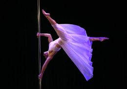 Image result for pole dancing