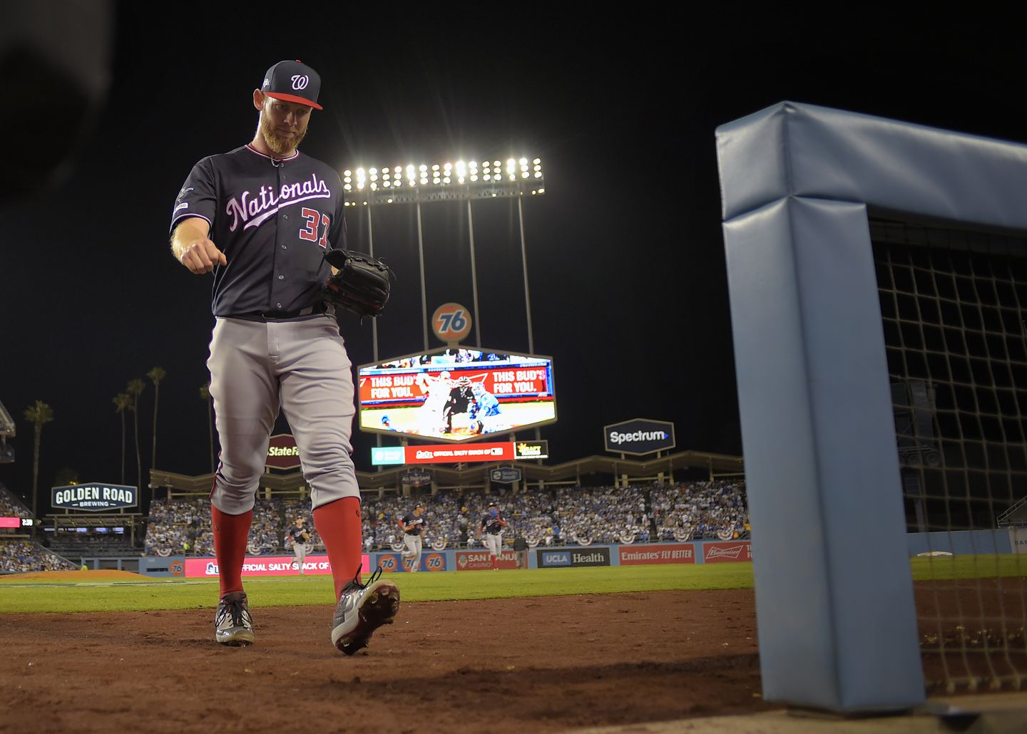 Nationals-Cardinals Game 3 preview: Prepare for yet another pitching showdown