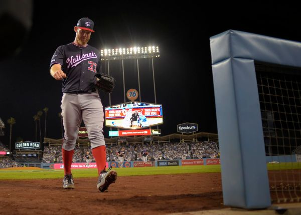 Nationals-Cardinals Game 3 preview: St. Louis flips lineup