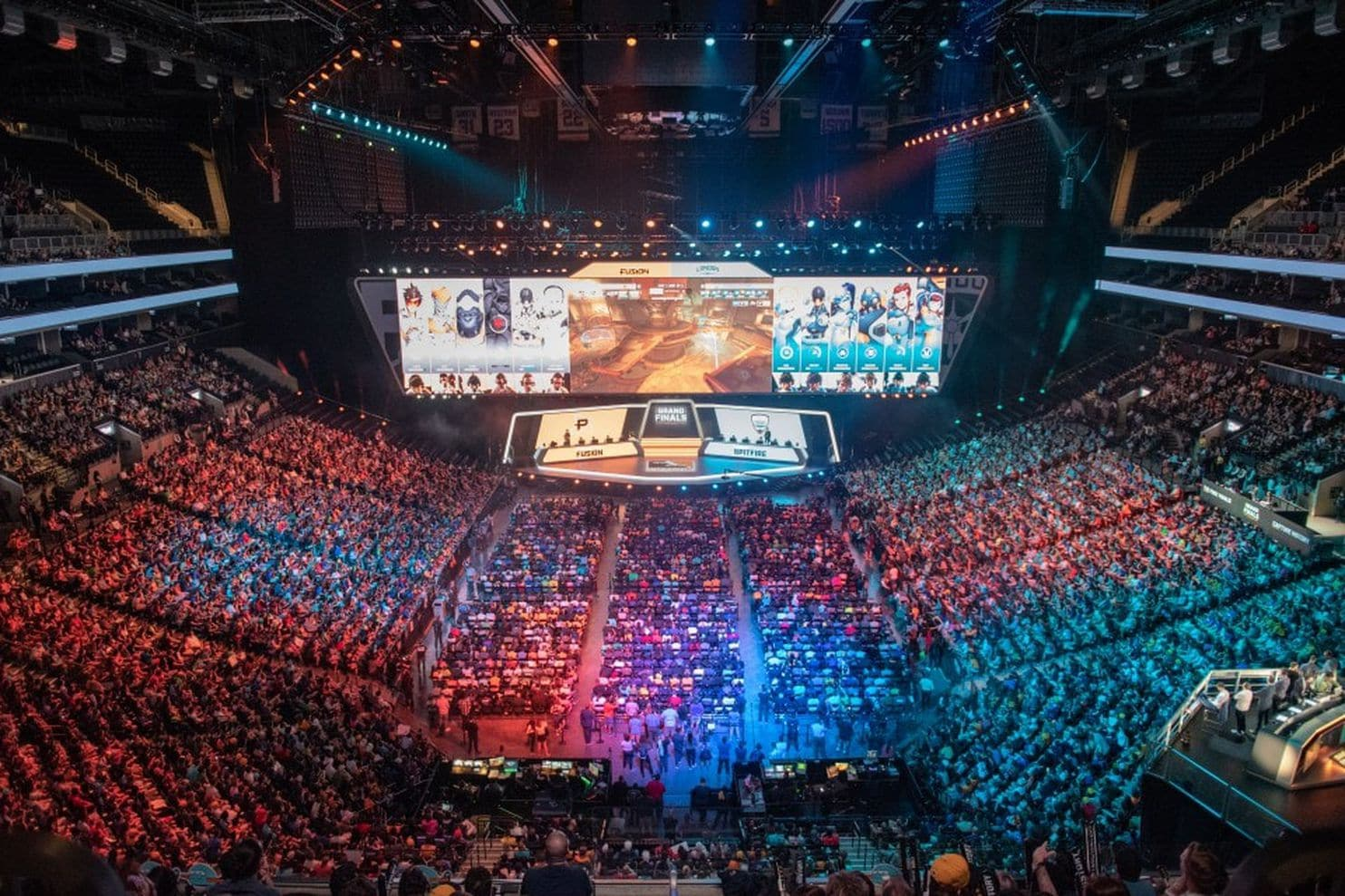Overwatch League Adds Expansion Teams In Atlanta Guangzhou Eyes Europe Asia The Washington Post