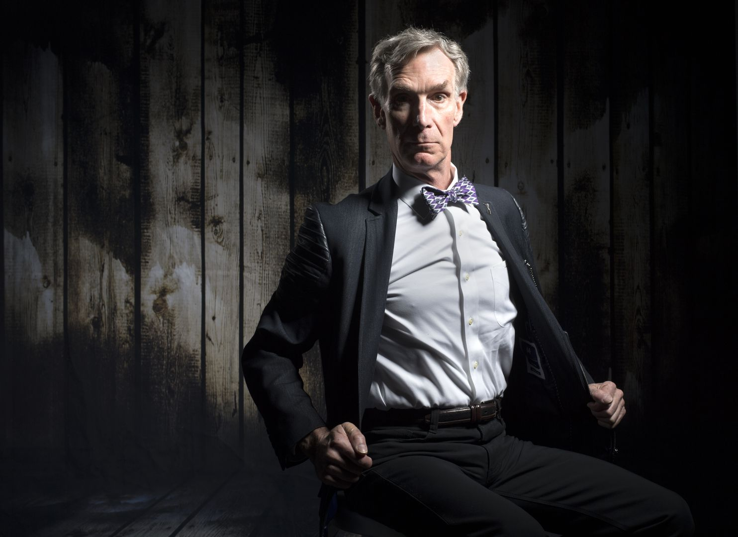 Bill Nye On John Oliver Delivers Fiery Message To Leaders