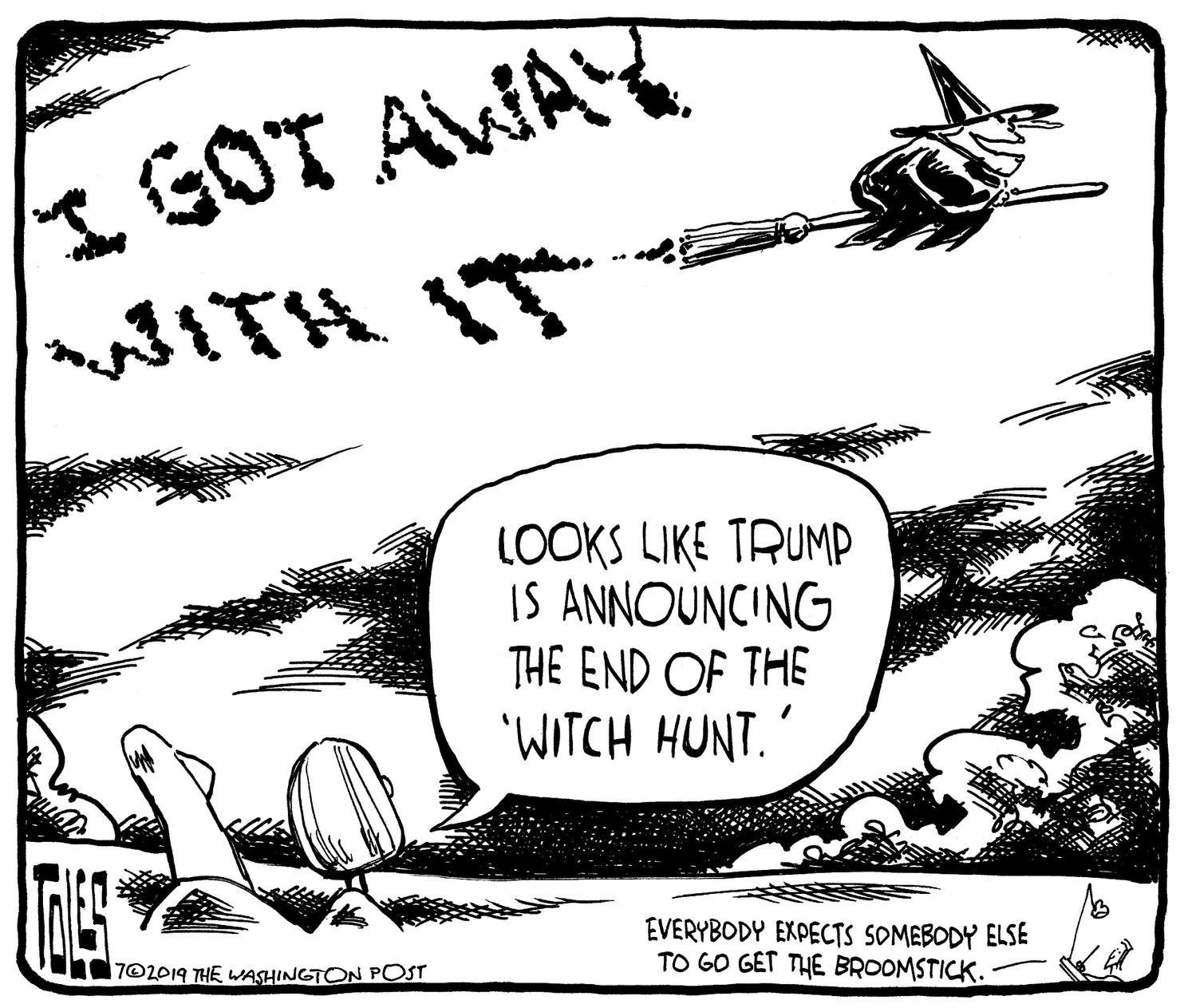 The Washington Post On Flipboard