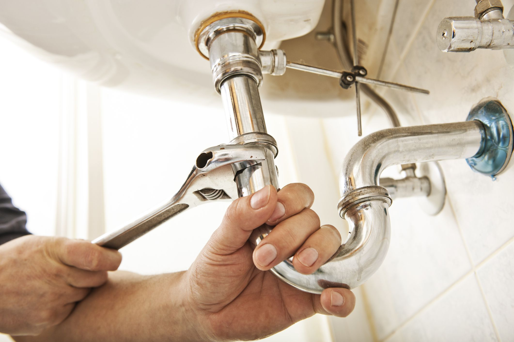 hosed when looking for a plumber