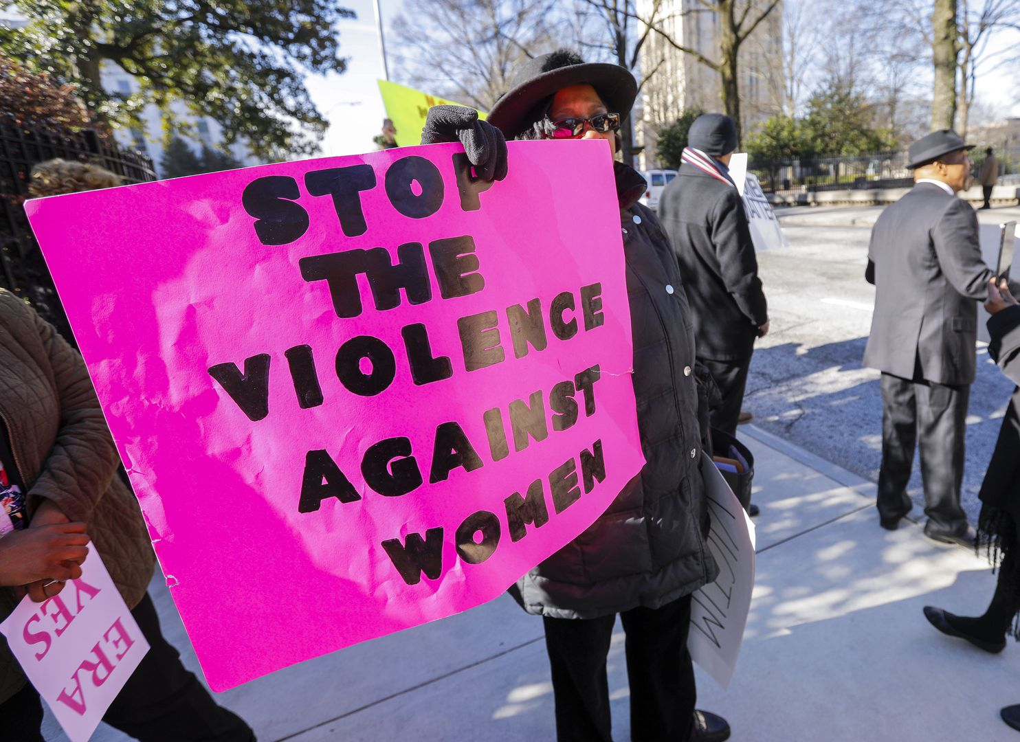 The Cost Of Domestic Violence Is Astonishing