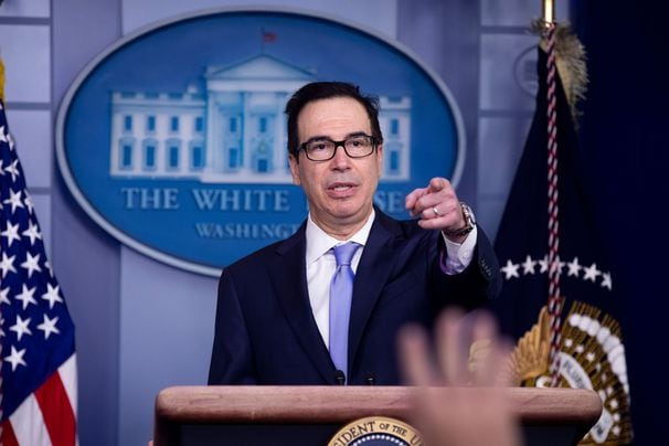 Treasury, SBA appear to miss deadline to disclose small business loan data