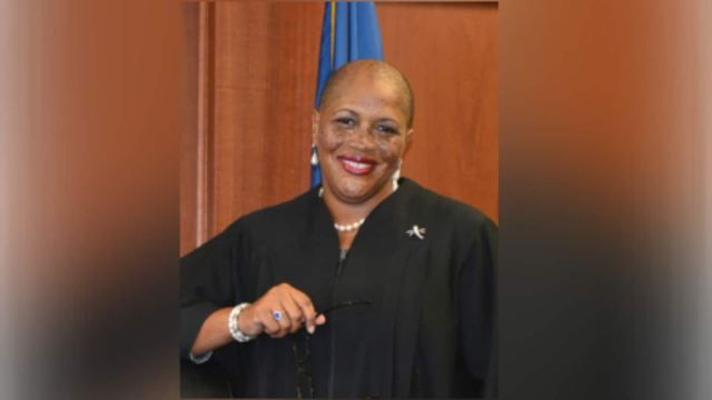 Lori Landry is the first African American woman elected to serve on Louisiana's 16th Judicial District Court. (Louisiana 16th Judicial District Court)