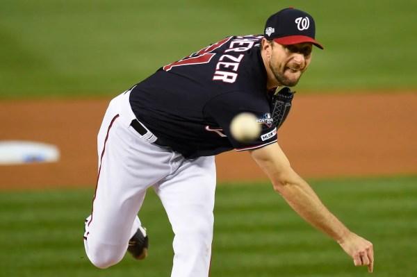 Nationals-Cardinals Game 2 preview: Max Scherzer gets the ball vs. Adam Wainwright
