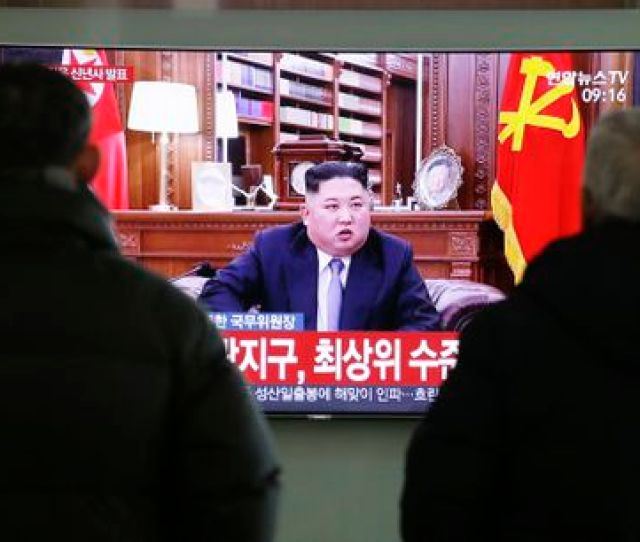 North Korean Leader Says Hes Ready To Denuclearize But Warns U S Not To Misjudge His Patience
