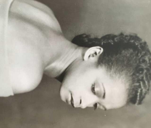 Kristin Clark Taylors Mother Mary Elizabeth Clark In An Undated Photo Courtesy Kristin Clark Taylor