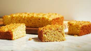 Corn bread is a divisive topic. This recipe just might bring us a little closer together.