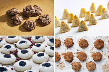 8 gluten-free cookie recipes so everyone can join in on the holiday cheer