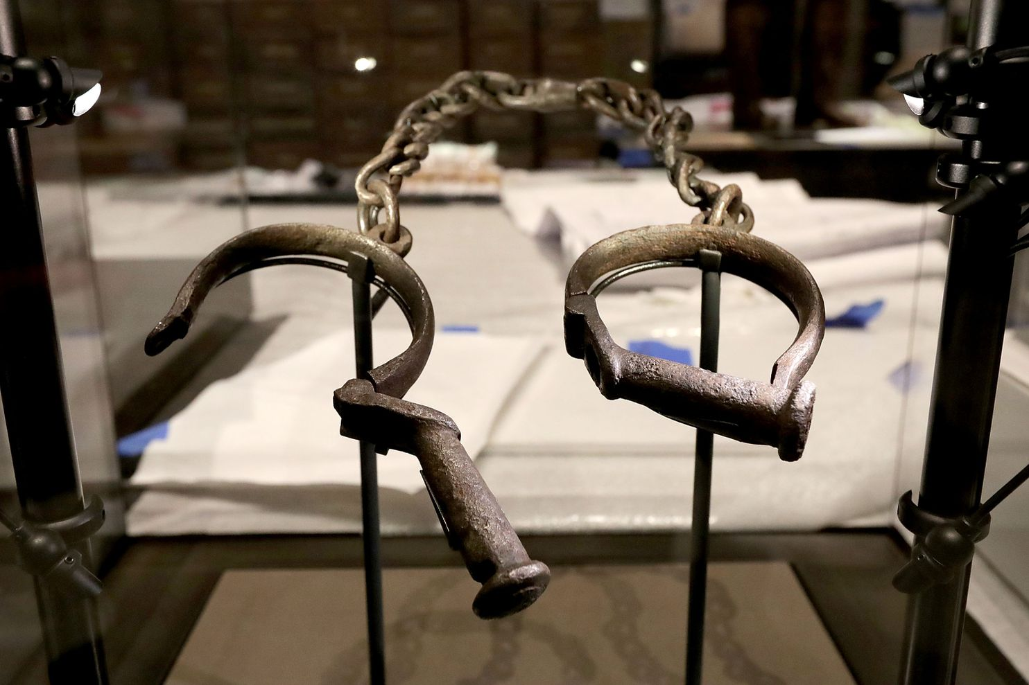 What We Get Wrong About The Roots Of Slavery In America