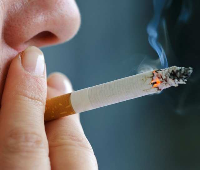 Younger Than 100 Soon You Might Not Be Able To Smoke Cigarettes In Hawaii
