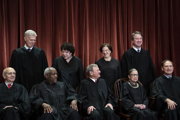 Divided Supreme Court still gives guidance on virus-related worship restrictions