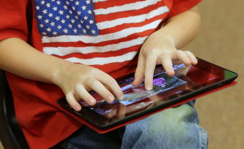 Apple has tips for parents wrestling with screen time, but still no new tools to help them 1