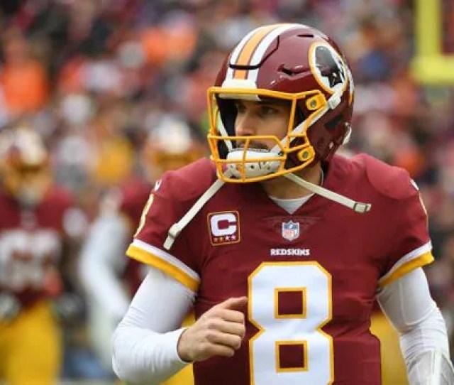 Kirk Cousins Leaves Washington After Six Seasons Three As The Redskins Starting Quarterback Jonathan Newton The Washington Post