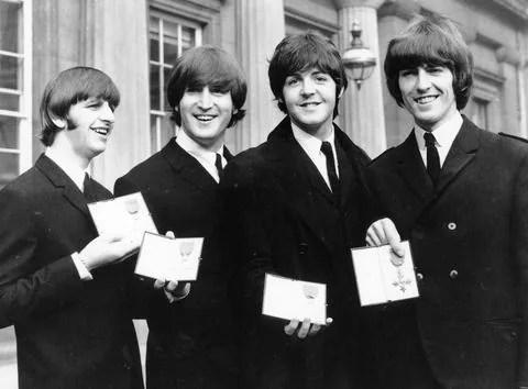 27CIWOGO5MI6RLIKBYA67OR4YE - Getting better: Beatles' 'Sgt. Pepper' named top album in UK