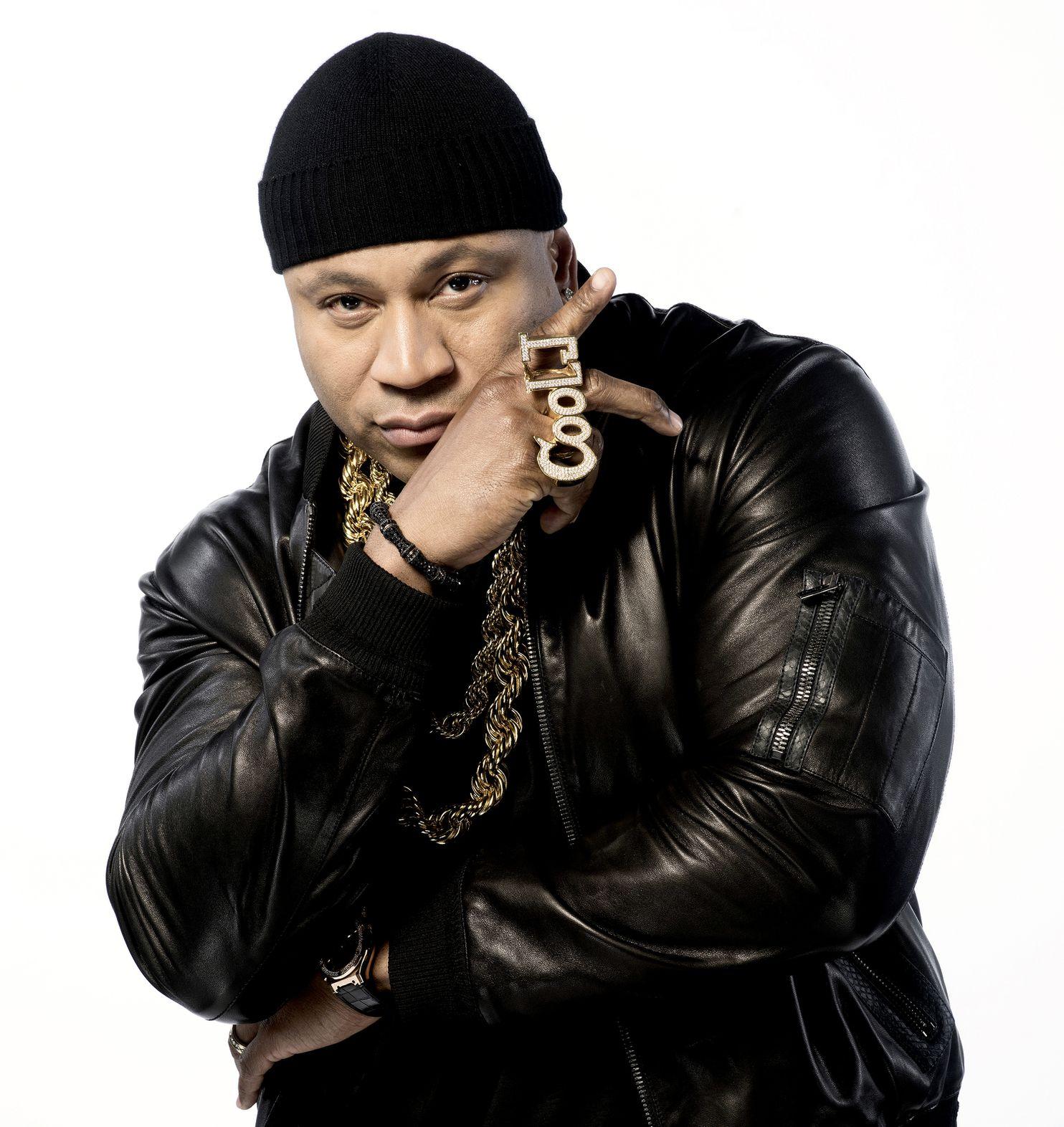 As A Rap Phenom Ll Cool J Needed Love As A Rap Legend