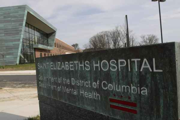Legionella bacteria remains after flush of St. Elizabeths water system