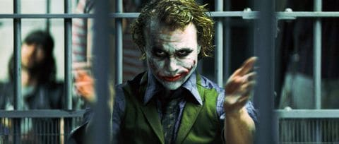 6UDLKEUFLEI6RHQGJW2SVRBOAU - 'The Dark Knight' and Heath Ledger's Joker were a prophecy of our troll culture