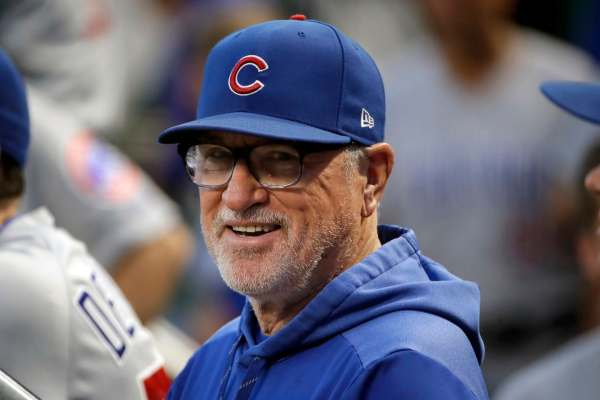 Analysis | By hiring Joe Maddon as manager, floundering Angels hope to replicate Cubs