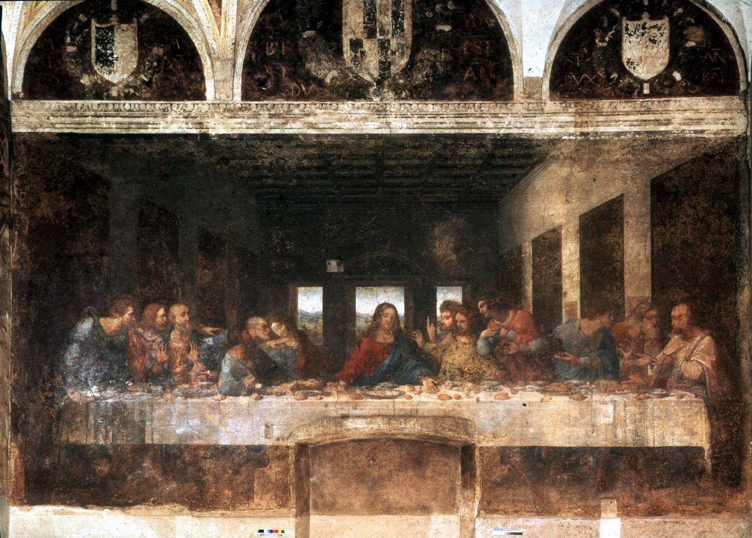 On Leonardo Anniversary An Art Critic Considers The Last