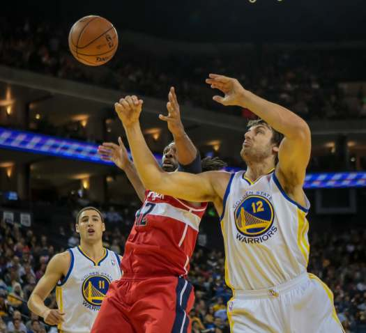 Golden State Warriors 101, Washington Wizards 92: John ...