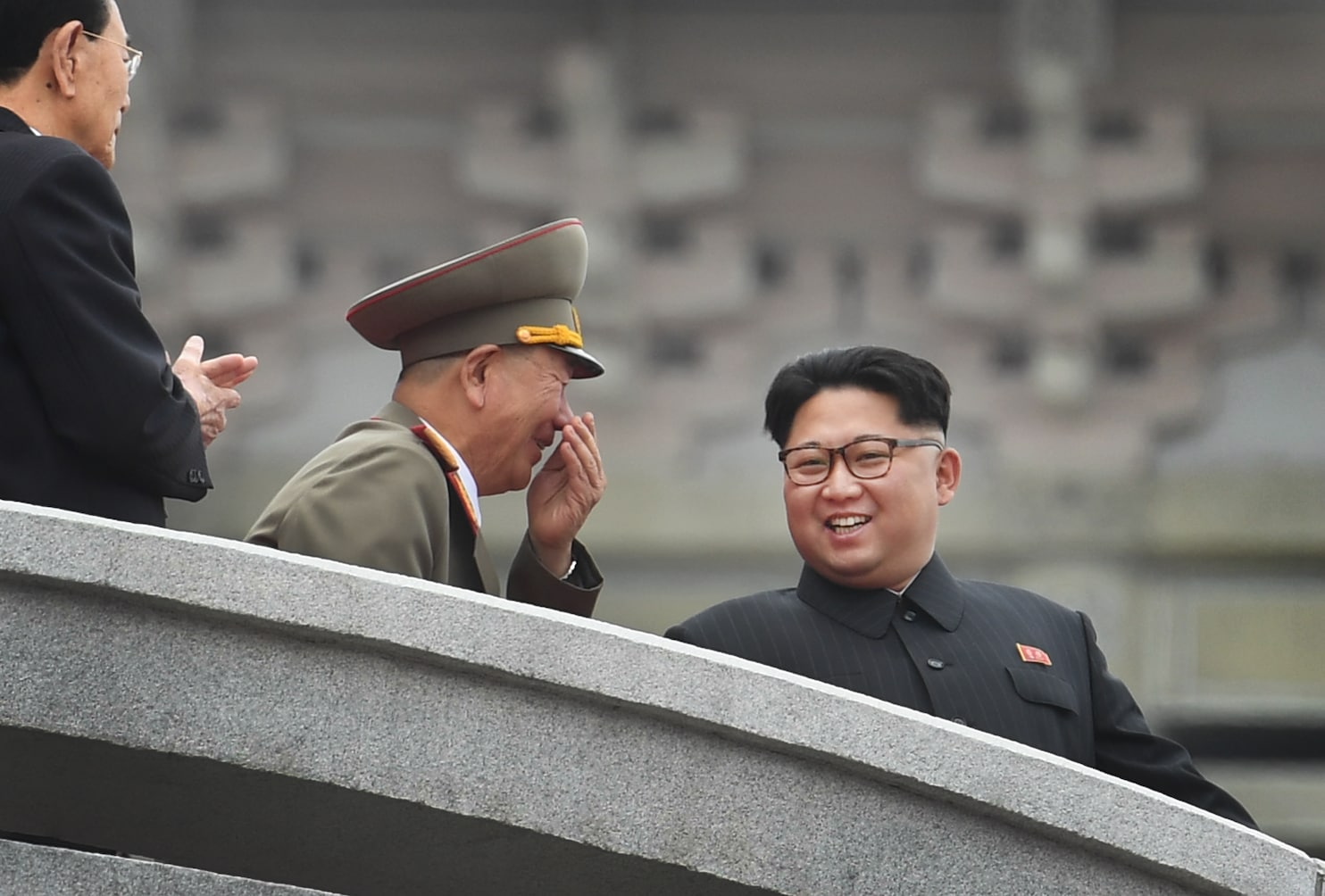 Defying Skeptics Kim Jong Un Marks Five Years At The Helm