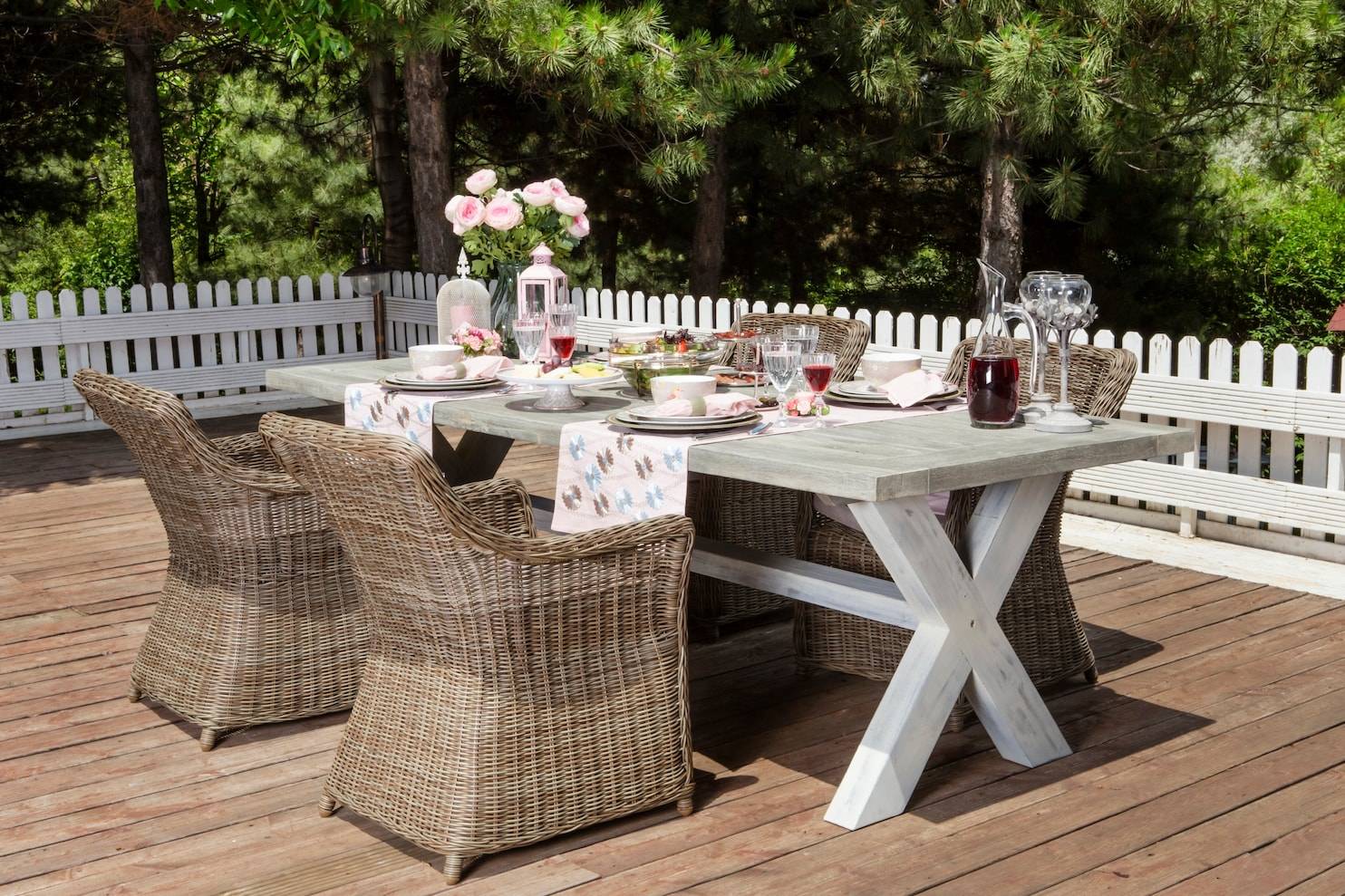 buying outdoor furniture a guide to