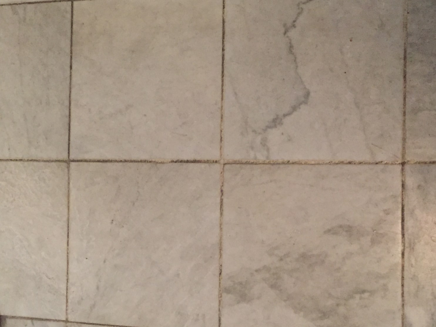 How To Clean Old Dirty Grout Without Damaging Marble Tiles The Washington Post