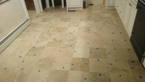 How To Fix An Uneven Tile Floor The Washington Post