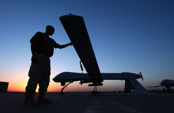 Terrorism by Drones – Predator Targeted Assassinations (with lots of