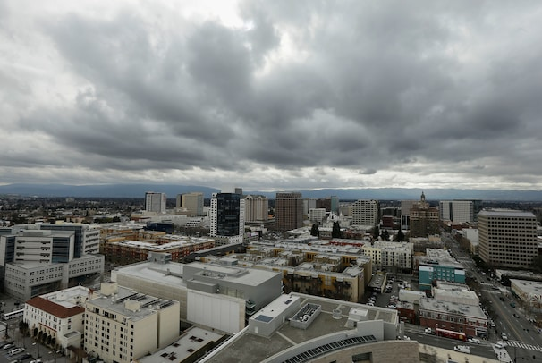 A storm is brewing over Silicon Valley. The world expects better behavior from its tech titans. (Jeff Chiu/AP)