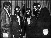 Image result for mel carnahan in blackface images