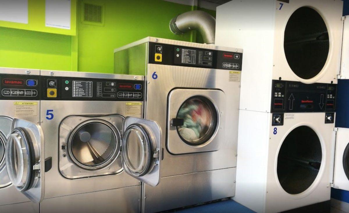laverie la bascule besancon wash n dry