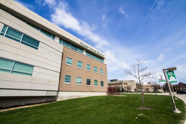 WCC campus