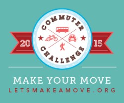 commuter challenge 2015 logo