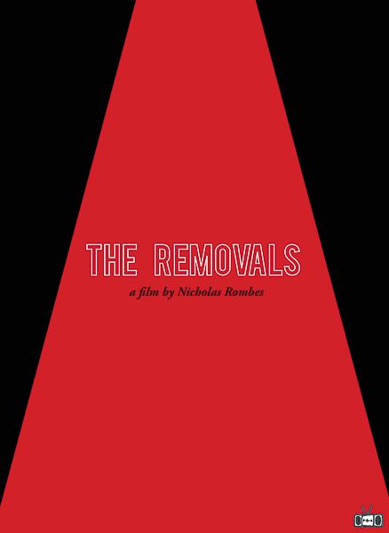 'The Removals' movie poster