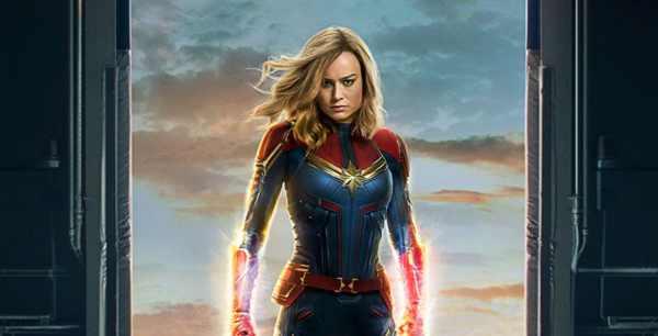 Captain Marvel Has Nothing To Prove The Washtenaw Voice