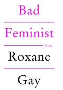 Bad Feminist cover