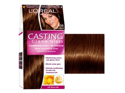 l oreal paris casting creme gloss chocolate at best price in sri lanka