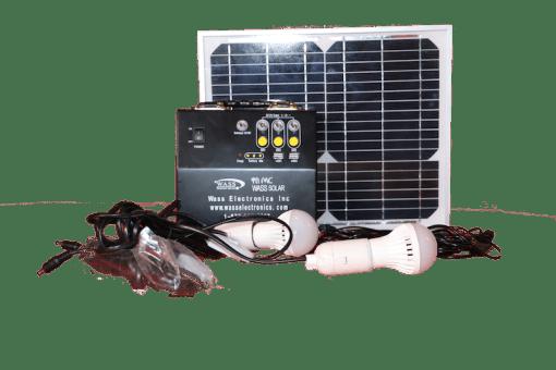 WASS Solar Kit