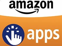 Erhältlich für Android im Amazon App Store