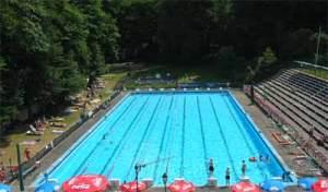 Freibad der Wasserfreunde Wuppertal