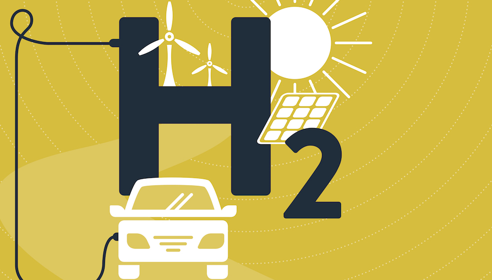Neuer Aktionsplan! Deutschland will Wasserstoff aus Solar und Wind