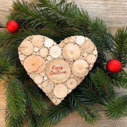 kleines Herz, Geschenkidee Weihnachten