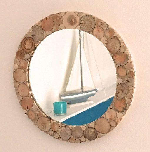 Spiegel Treibholz