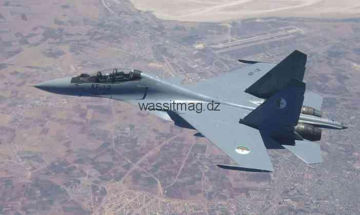 التفوق الجوي في المغرب العربي: كيف أصبح المجال الجوي الجزائري الأفضل من حيث الدفاع في إفريقيا - الجزء الثاني