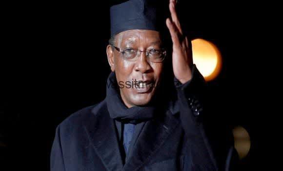 دول الساحل الإفريقي تنعي الرئيس إدريس ديبي و تشيد بدوره في مكافحة الإرهاب