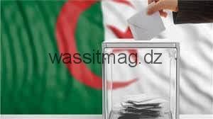 ملصقات المترشحين غزت الاخضر و اليابس بسيدي بلعباس